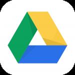 Googleサービスとの連携・相性はさすがなGoogleDrive