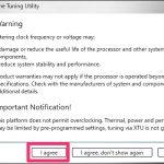 Windows 10の実性能を無料でパワーアップ!インテルXTUの使い方
